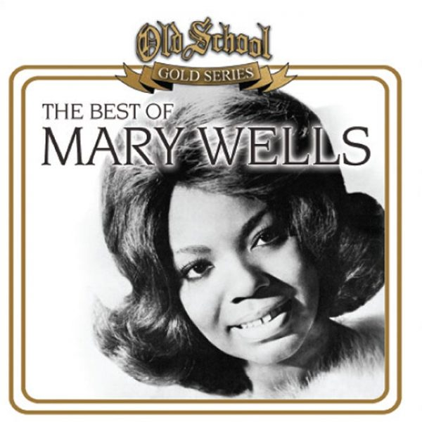 Mary Wells album The Best Of Mary Wells