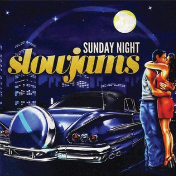 Album Sunday Night Slow Jams