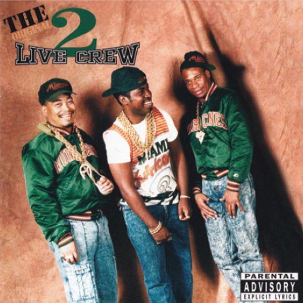 2 Live Crew album