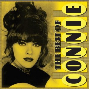 Connie album Best Of Connie