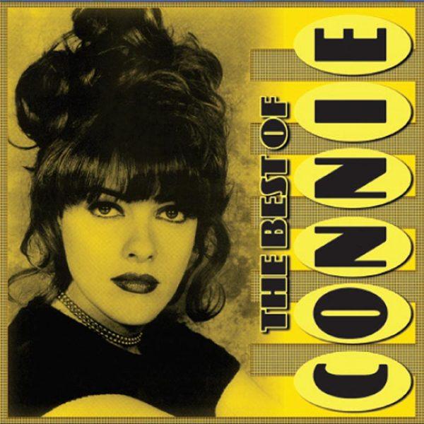 Connie album Best Of Connie