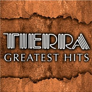 Tierra album Greatest Hits