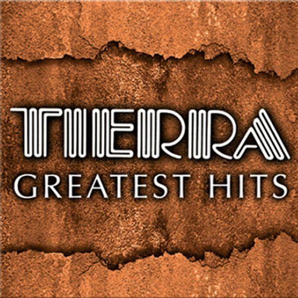 Tierra album Greatest Hits