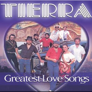 Tierra album Greatest Love Songs
