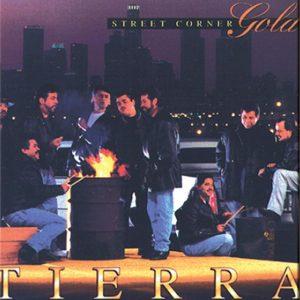 Album Street Corner Gold from artist Tierra.