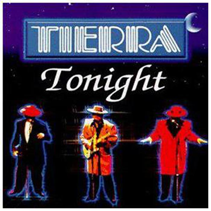 Tierra album Tierra Tonight