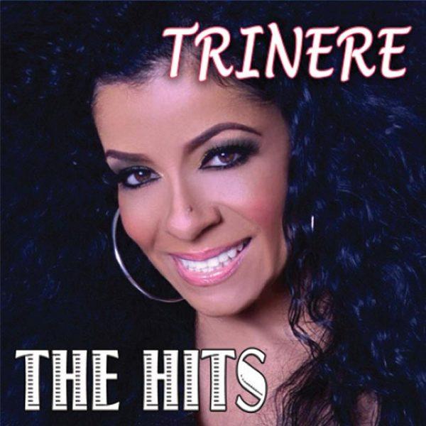 Trinere album The Hits