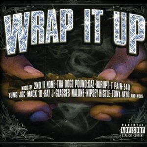 Wrap It Up album