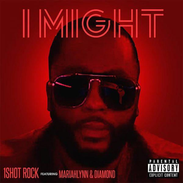 Image 1Shot Rock single I Might