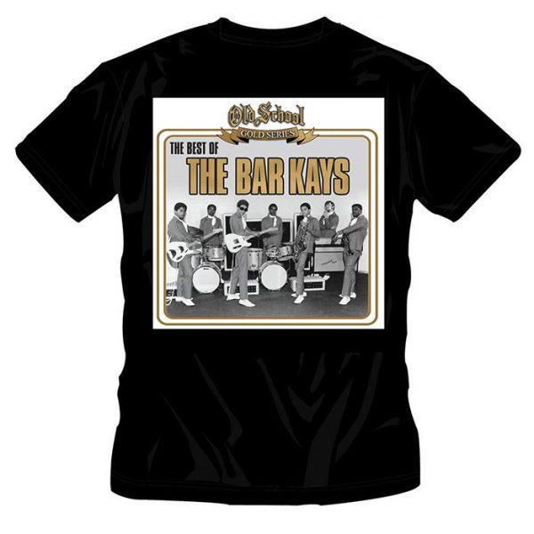 T-Shirt The Bar-Kays