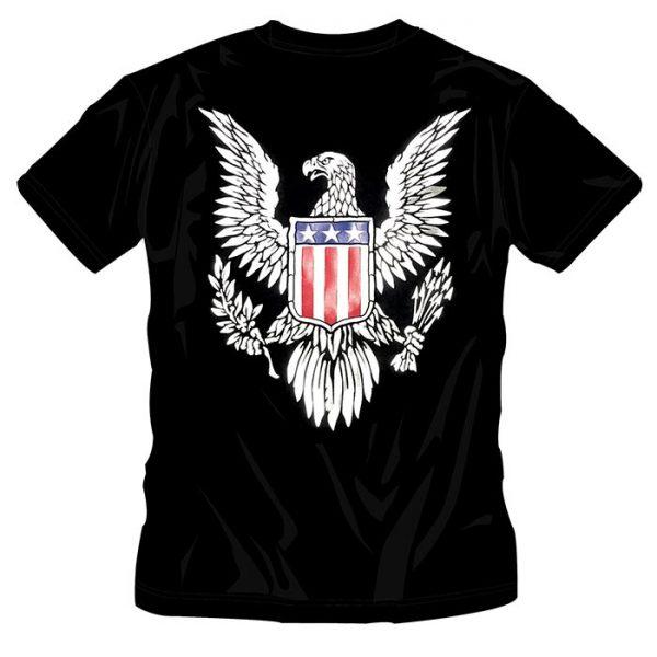 T-Shirt American Eagle