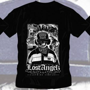 T-Shirt Lost Angelz