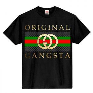 T-Shirt Original Gangsta