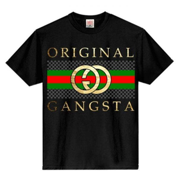 T-Shirt Original Gangsta