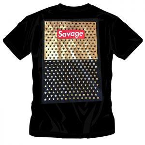 T-Shirt Savage