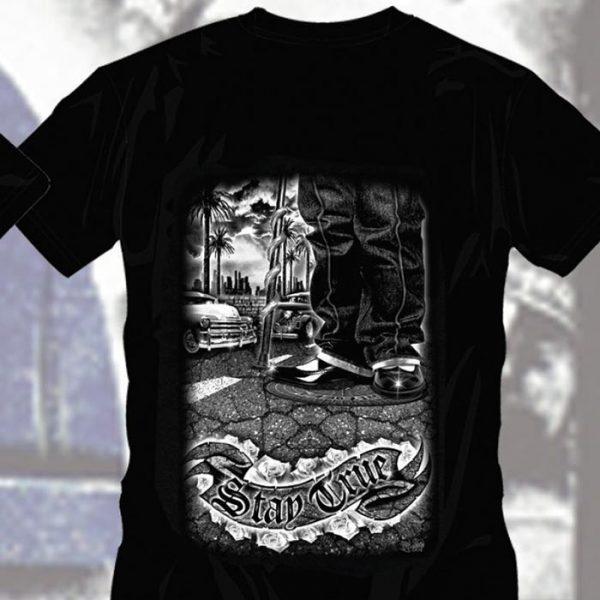 T-Shirt Stay True