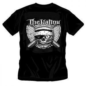 T-Shirt The Nation.