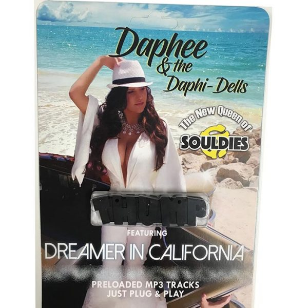 Thump Records Daphee MP3 collection.