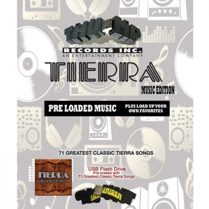 Thump Records Tierra classic songs MP3 collection.