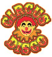 Circus Disco logo.
