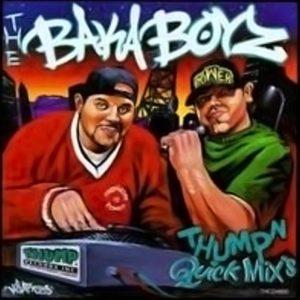 Album Baka Boyz Thumpn Quick Mix