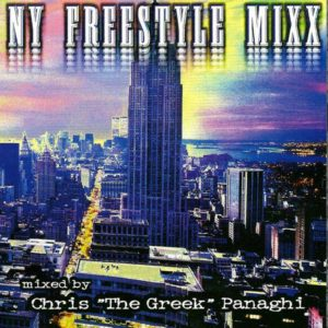 Album NY Freestyle Mixx