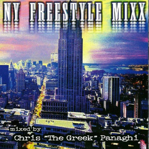 Album NY Freestyle Mixx