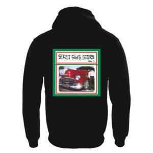 East Side Story 2 Hoodie