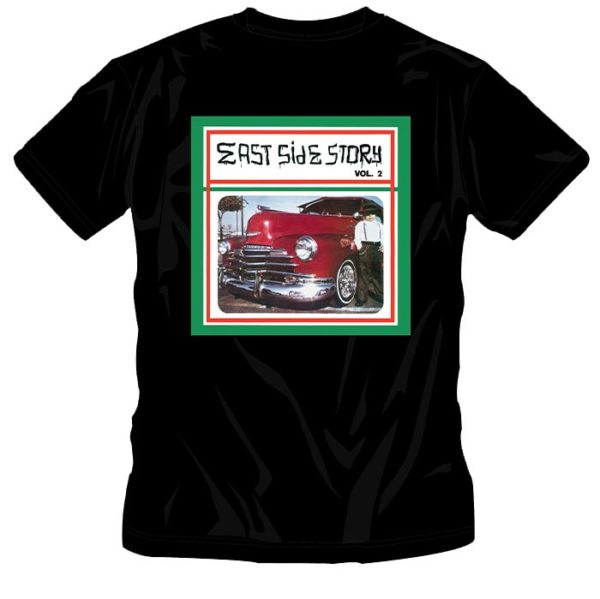 East Side Story T-Shirt