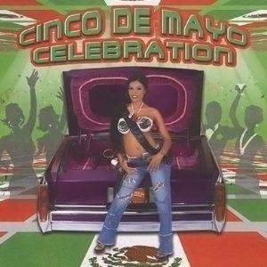 ALBUM CINCO DE MAYO CELEBRATION 1
