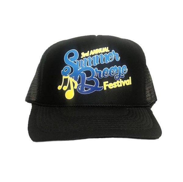 summer breeze festival cap