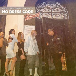 Album-Namek-No-Dress-Code