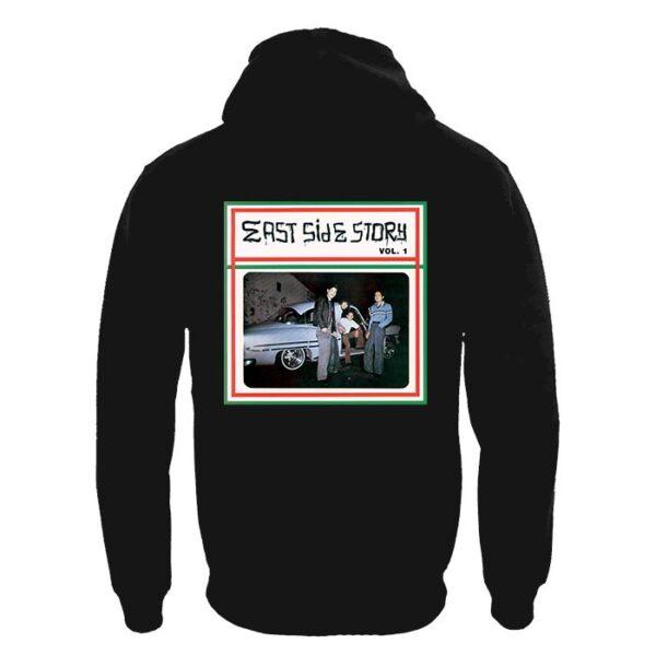 East Side Story 1 Hoodie