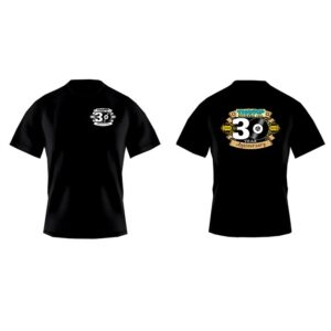 thump 30th anniversary tshirt 2