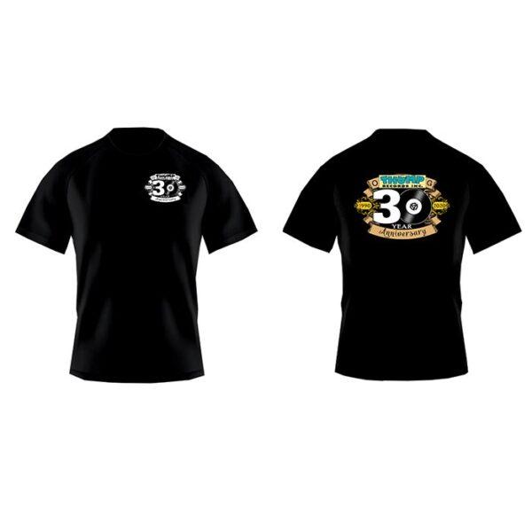 thump 30th anniversary tshirt 2
