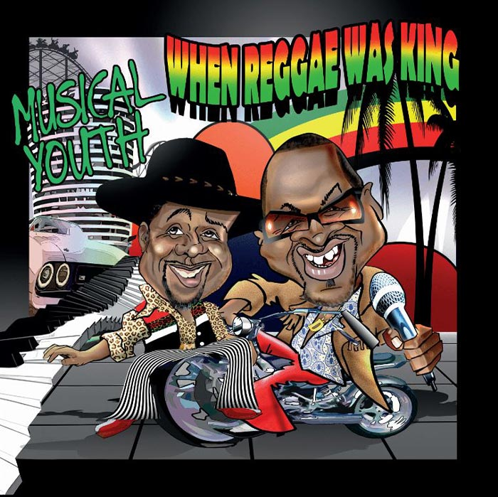 Musical Youth When Reggae Was King