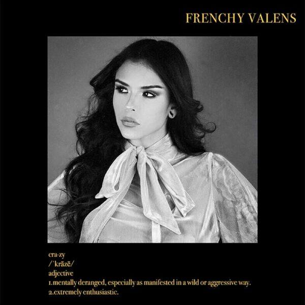 Frenchy Valens - Crazy