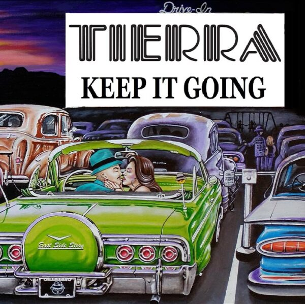 TIERRA Keep It Going