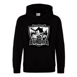 Just Win Baby hoodie