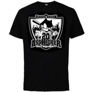 Just Win Baby T-Shirt