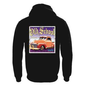 old school volume 4 hoodie