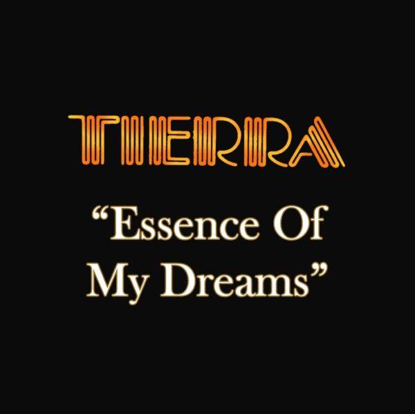 TIERRA Essence Of My Dreams video cover artwork