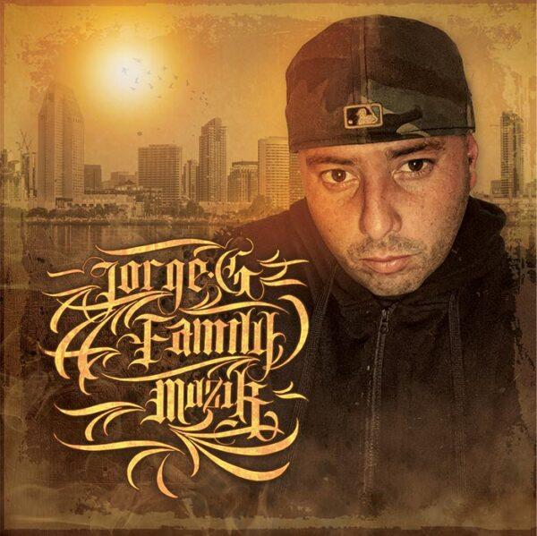 jorge g family music album