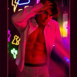 Maximilian One Night Fun Night e-Single